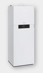 Viessmann hybride warmtepomp