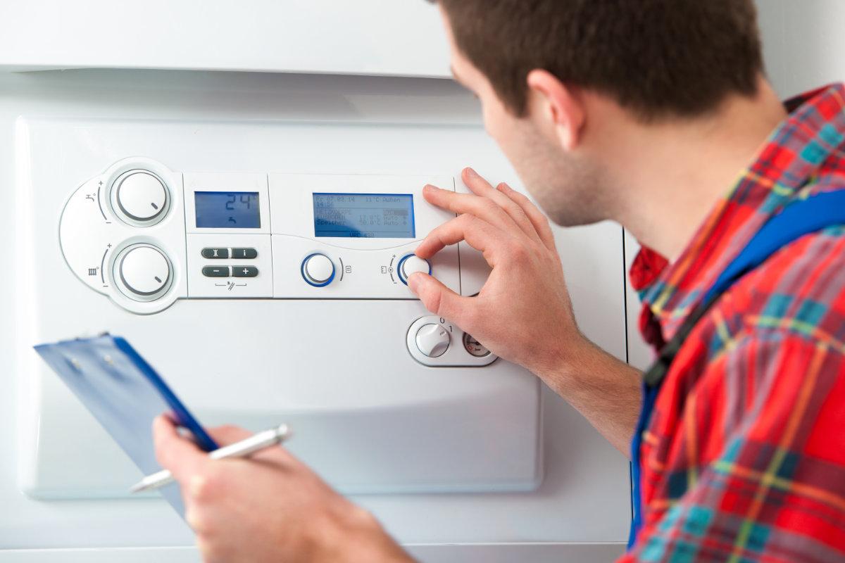 elektrische warmtepomp plaatsing