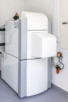 hybride warmtepomp voorbeeld
