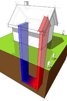 water waterwarmtepomp